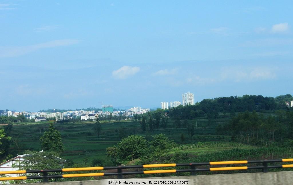 合川天龙谷度假风景区