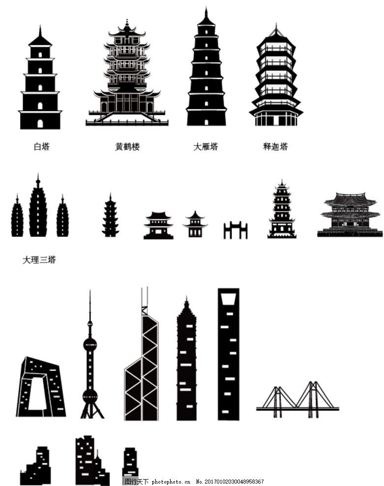 海报设计  中国建筑 北京 最美中国 北京印象 中国首都北京 天坛手绘