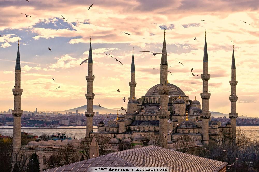 国外旅游风景摄影 国外旅游风景摄影图片素材 城市风光 楼群 楼宇建筑