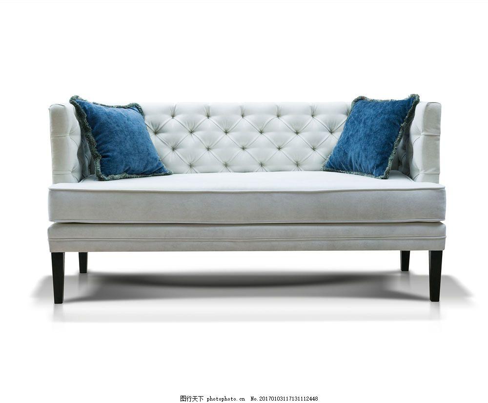 欧式沙发上的抱枕图片素材 沙发 椅子 座椅 家具 家装 欧式沙发 抱枕
