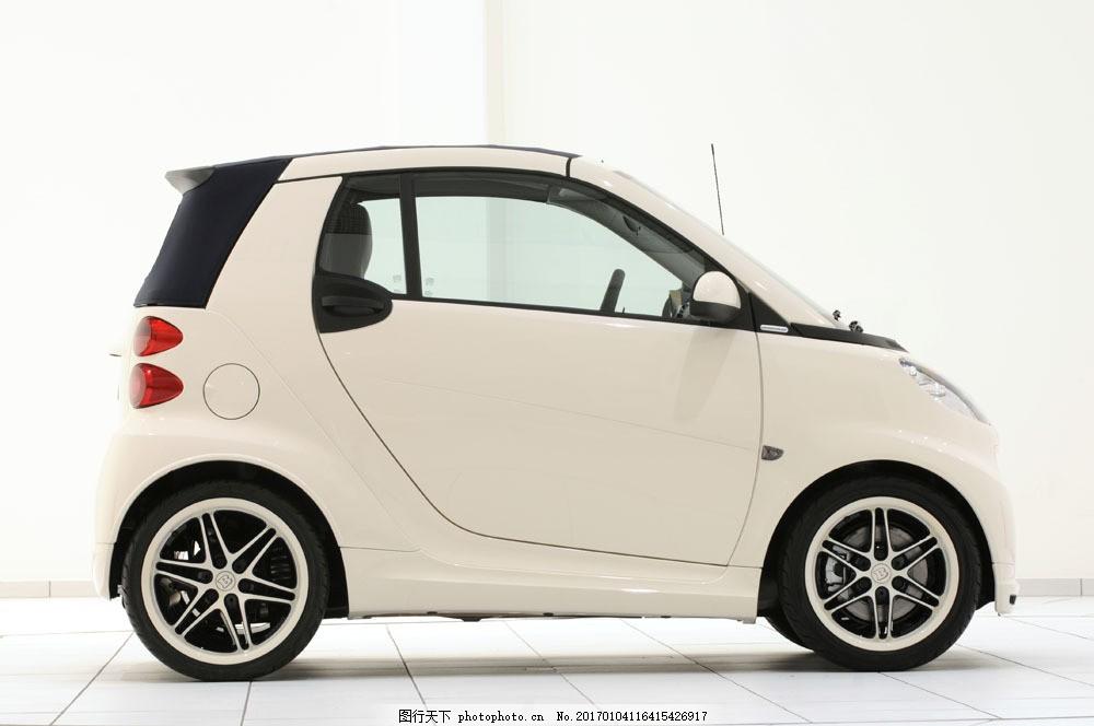 白色电动轿车图片素材 电动车 轿车 汽车 工业生产 小车 交通工具