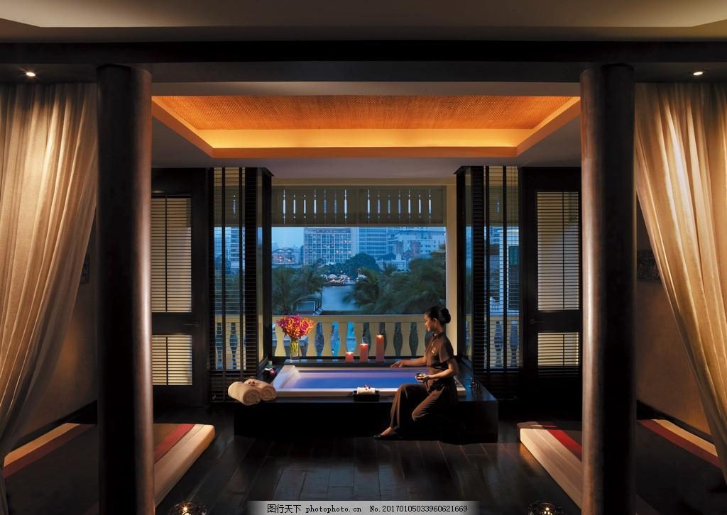 曼谷半岛酒店