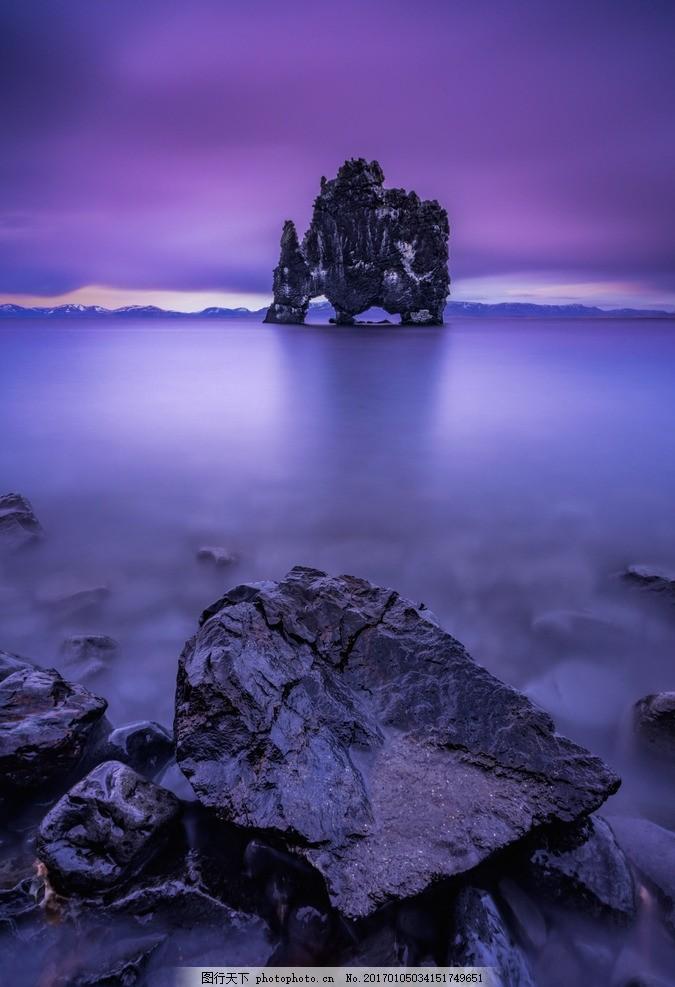 海面礁石 海浪 浪花 海 大海 海面 浪 海水 涟漪 大浪 海天相接 冲浪
