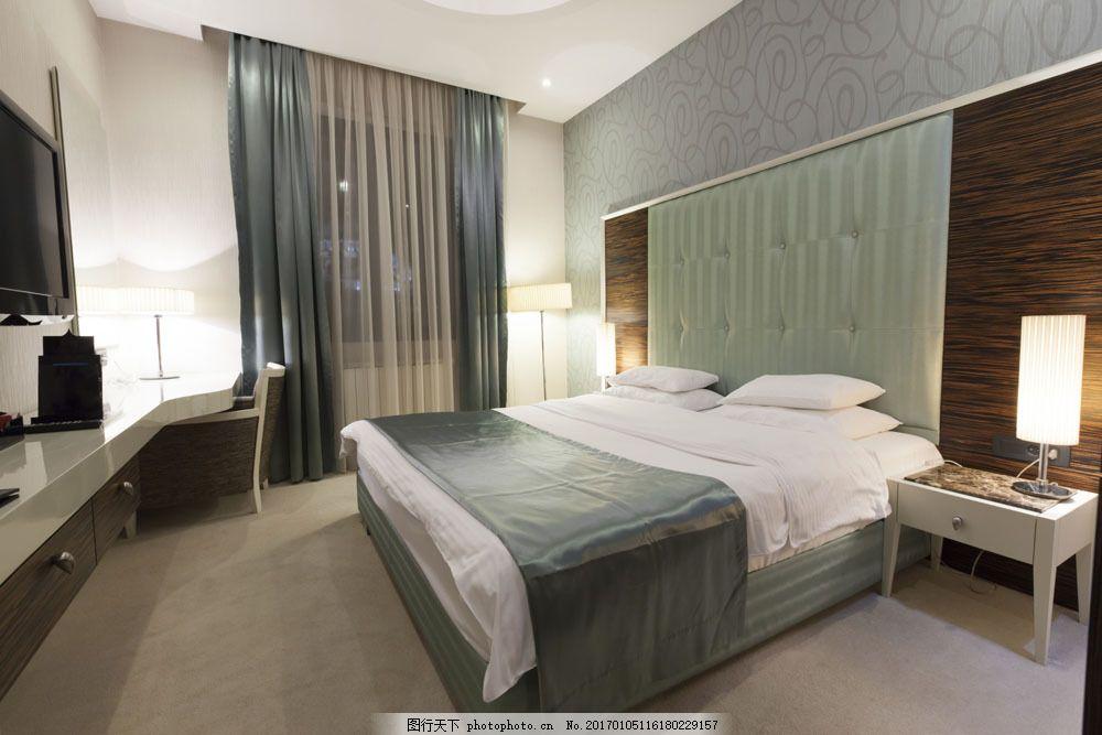 酒店客房设计图片