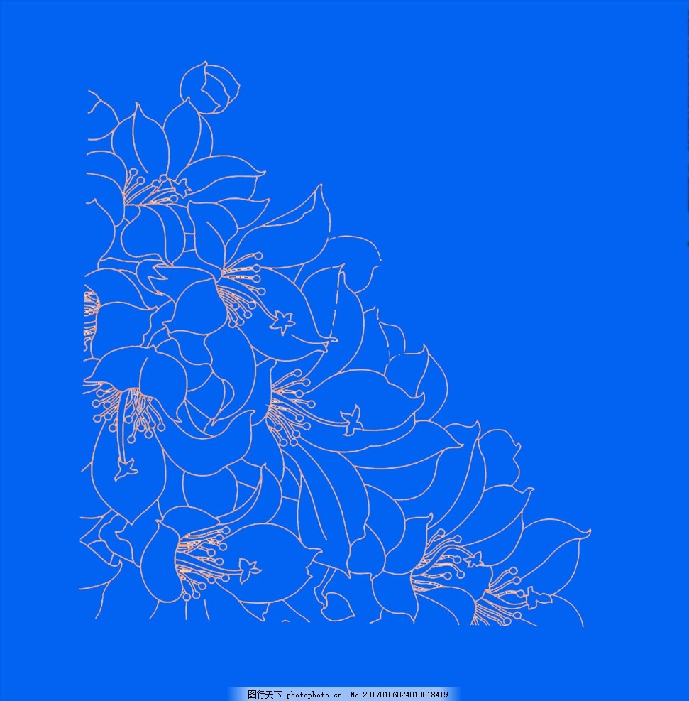 即时贴 素材图库 花纹花边 底纹边框 2星 设计 自然景观 自然风光 300