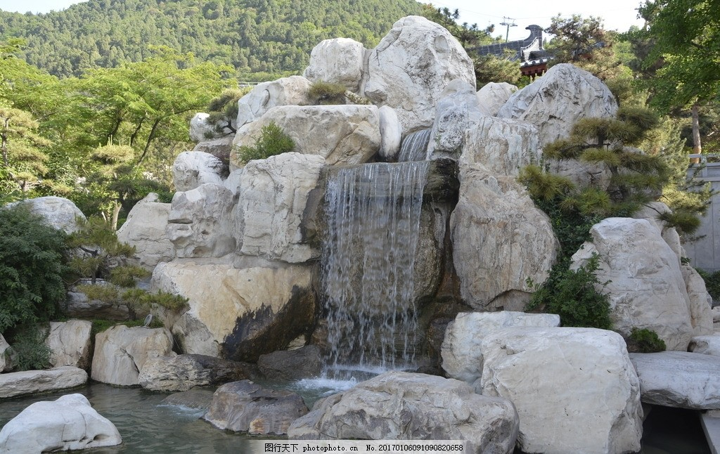园林 假山石 景观 古典景观 古风园林 摄影 建筑园林 建筑摄影 300dpi