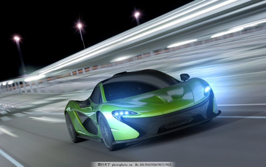 法拉利 唯美 炫酷 汽车 豪车 赛车 跑车 高档车 高端车 摄影