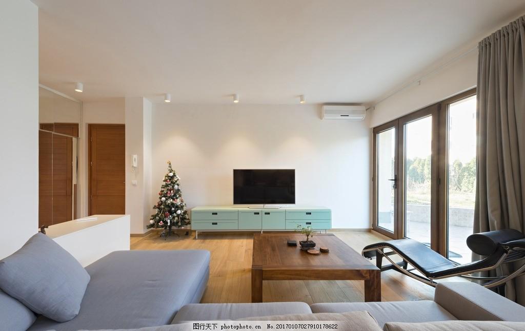 客厅 唯美 家居 家具 欧式 简洁 简约 浪漫 沙发 白色系 白墙
