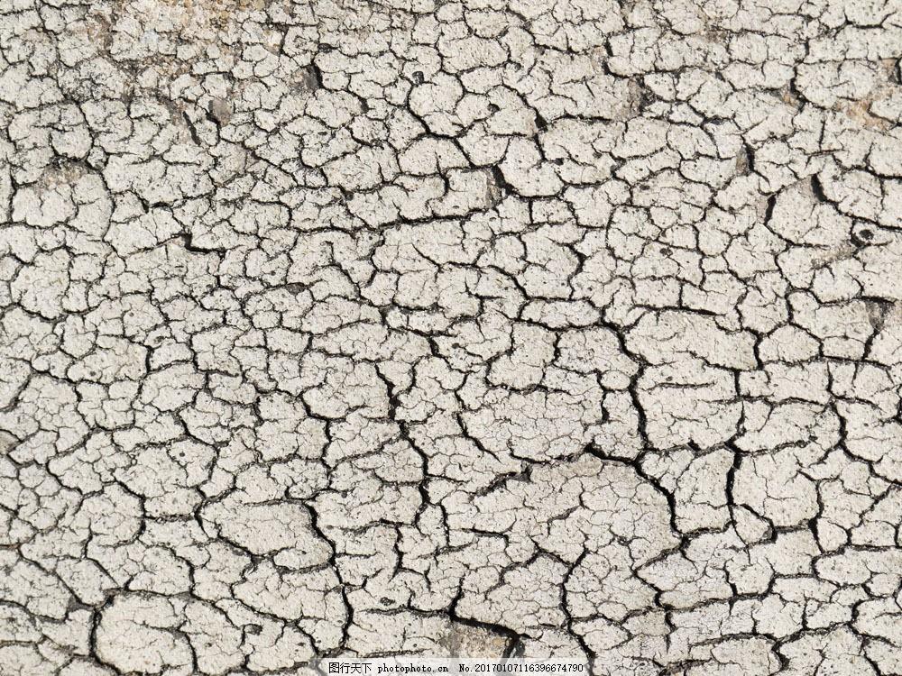 裂开的地面 裂开的地面图片素材 土地裂缝 干涸土地 龟裂土地 旱灾