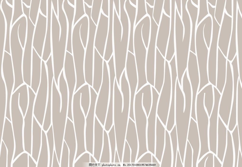 树皮纹 背景墙 纹理 硅藻泥 图案 设计 文化艺术 其他 cdr