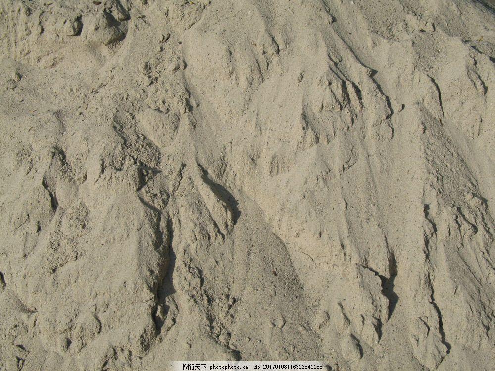 沙堆背景图片素材 风景 旅游摄影 旅游 沙滩 沙子 沙 沙漠 自然风景