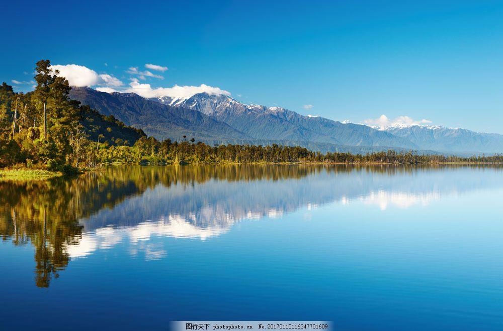 树林 树木 自然 大自然 自然风光 摄影图库 图片素材 山水风景 风景