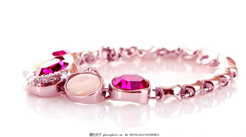 钻石项链 钻石项链图片素材 珠宝首饰 金银首饰 金银珠宝 戒指