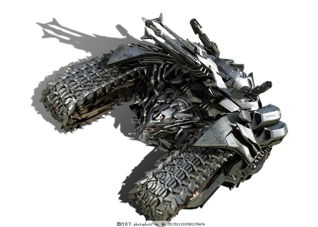 设计图库 文化艺术 影视娱乐  变形金刚2 变形金刚 机器人 威震天
