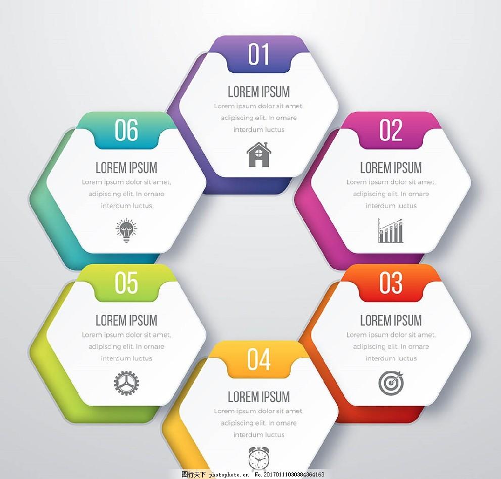 商务图表 业务信息图表 电脑图表 科技图标 教育图表 环保图表 数据图片