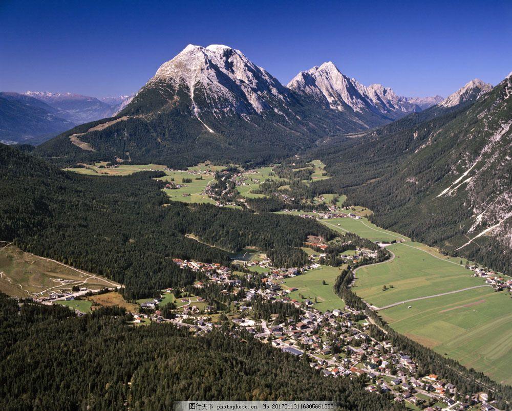 高山风景065图片