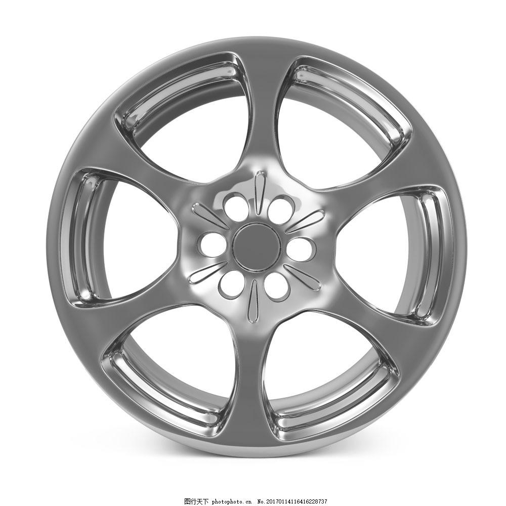 汽车轮毂 汽车轮毂图片素材 汽车轮子 轿车轮毂 汽车零件 汽配