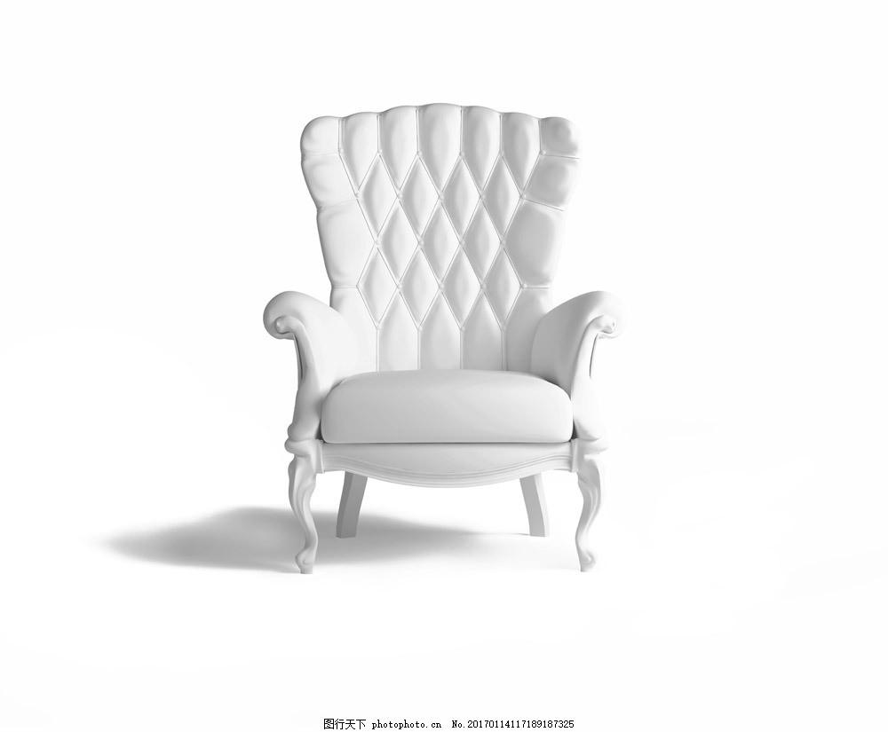 欧式沙发 欧式沙发图片素材 椅子 沙发椅子 家具 欧式家具 其他类别