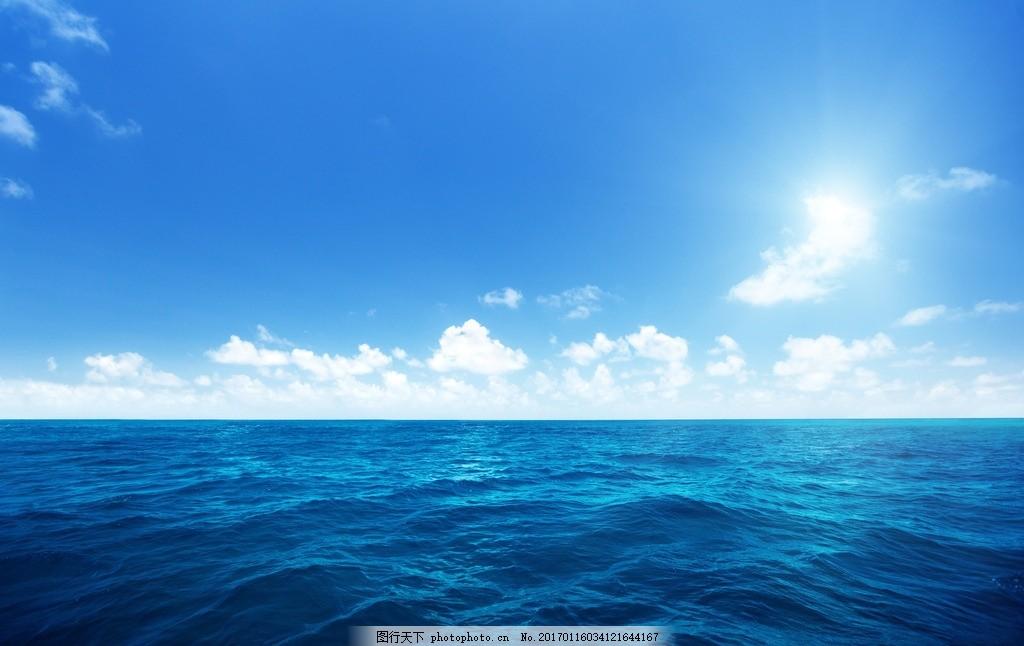 海边风景高清摄影