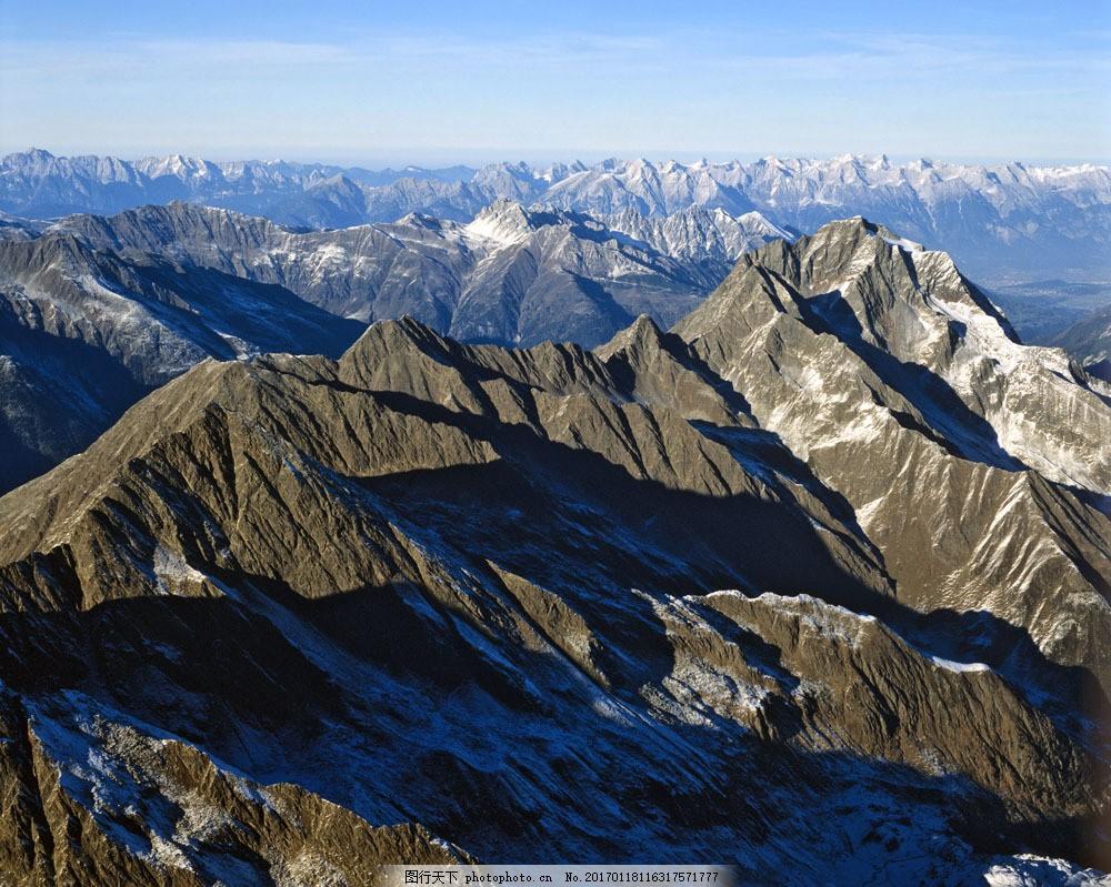 高山风景136图片