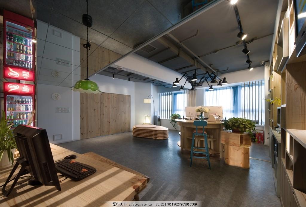 咖啡吧设计 创意家居设计 大堂休闲区 餐厅设计 书吧设计 大堂吧设计