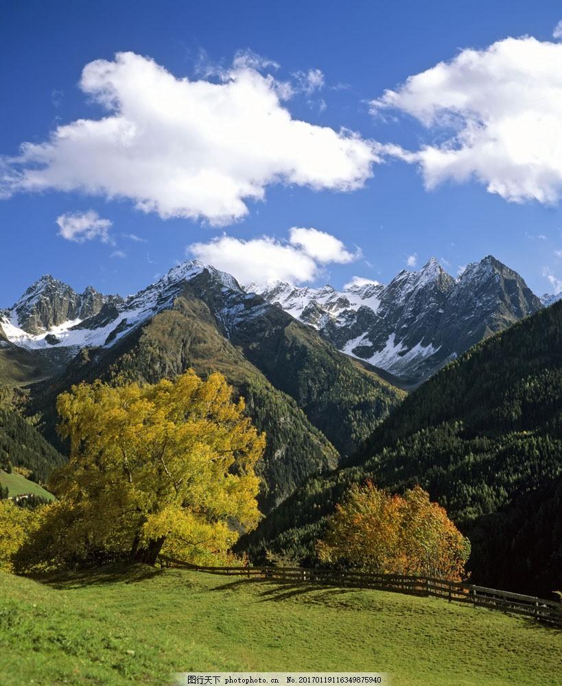 高山风景176图片