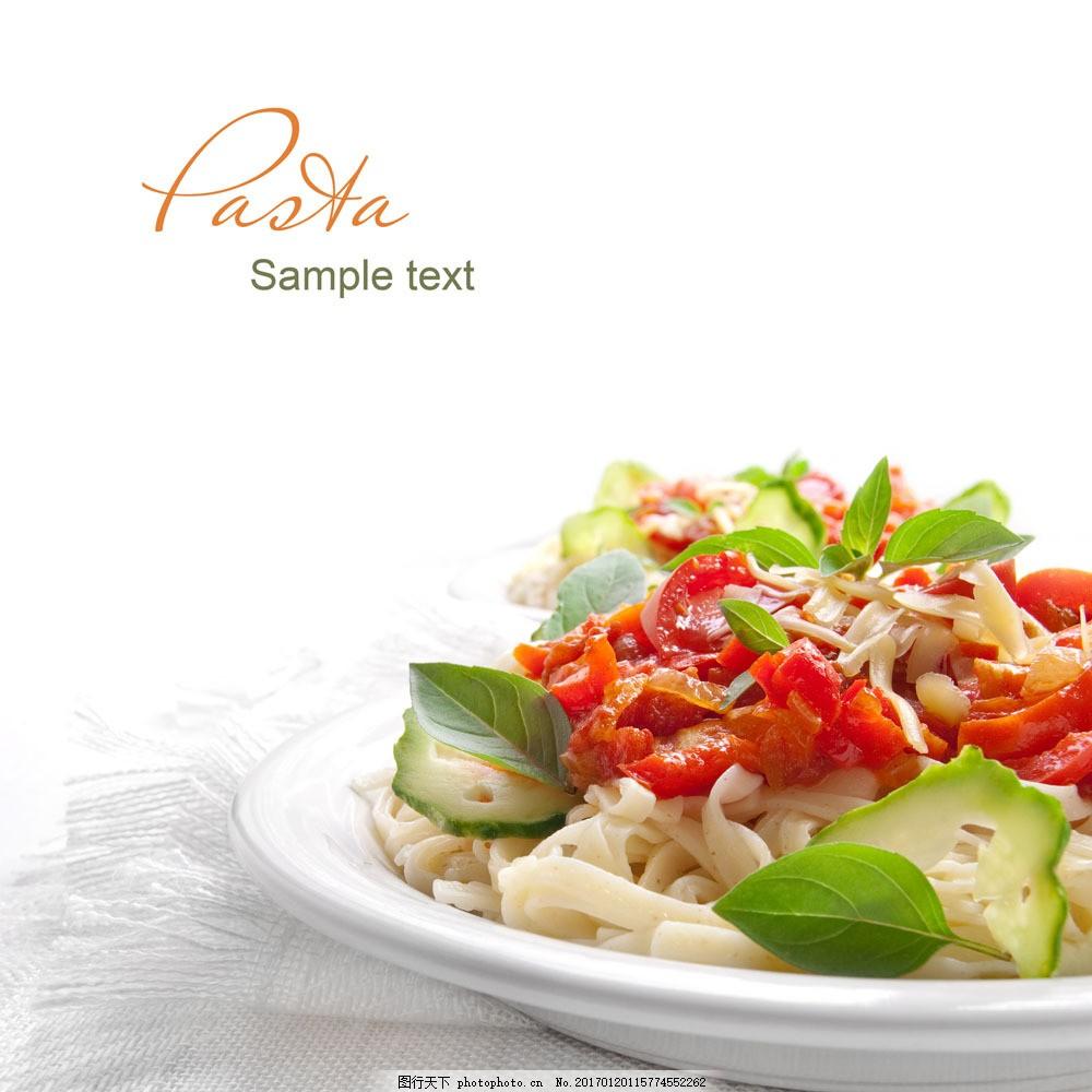 拌面 面食 面条 国外美食 美味 食物 食材原料 餐饮美食 图片素材