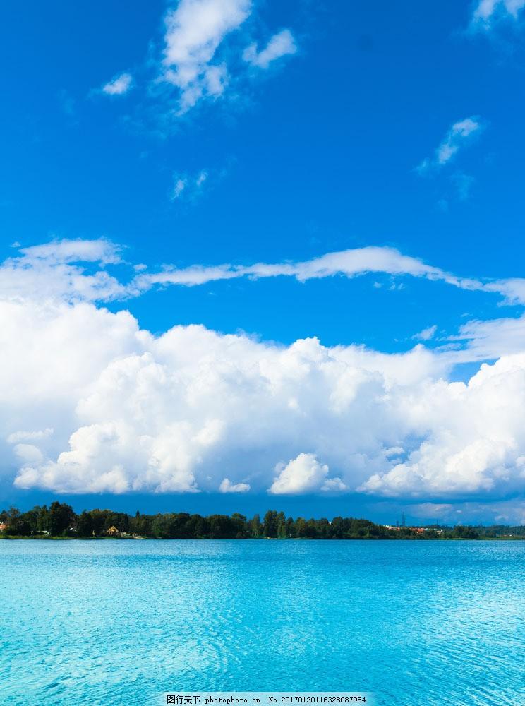 自然大海风景图片