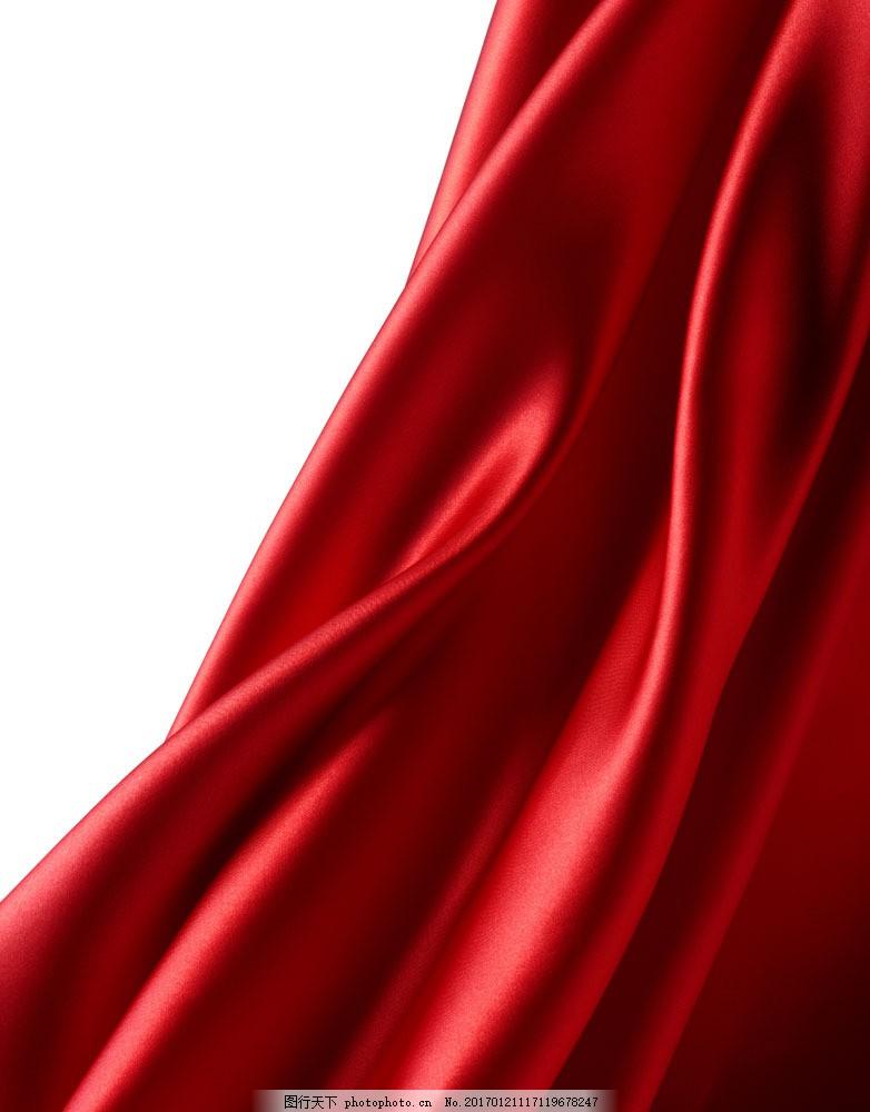 丝绸背景图片