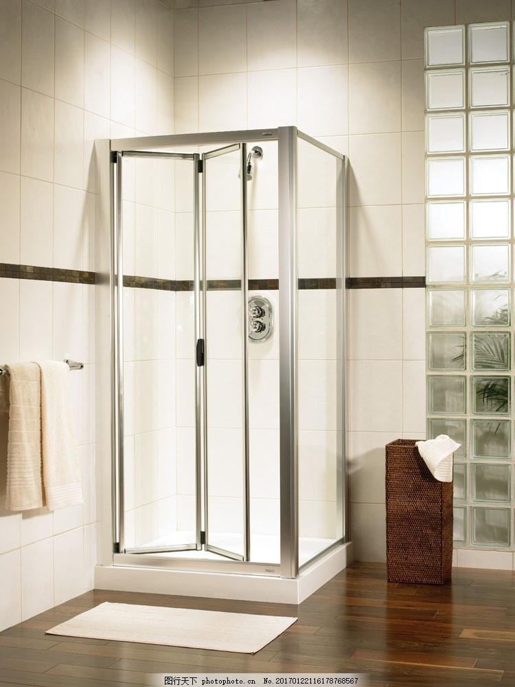 浴室装修效果图08 卫生间 浴室装修图片 浴室效果图 浴室装潢