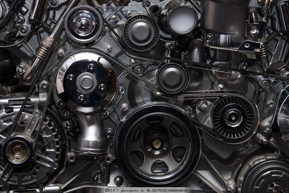 黑色齿轮背景 黑色齿轮背景图片素材 机械 金属 零件 工业生产