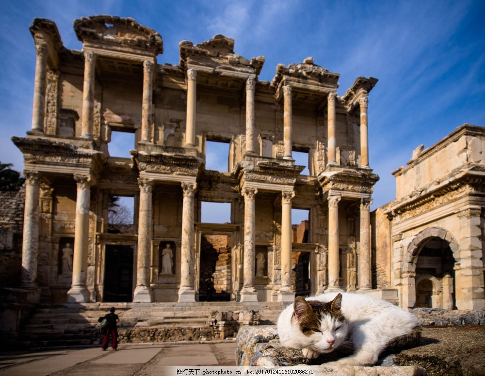 土耳其建筑图片