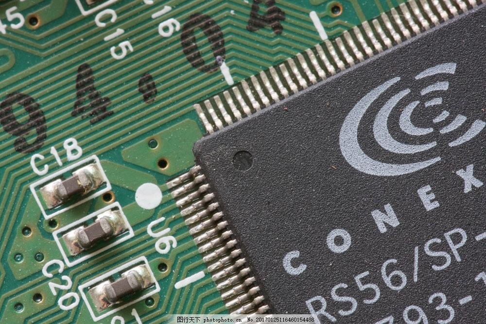 电脑主板 电脑主板图片素材 科学研究 电板 电路 科技图片 现代科技