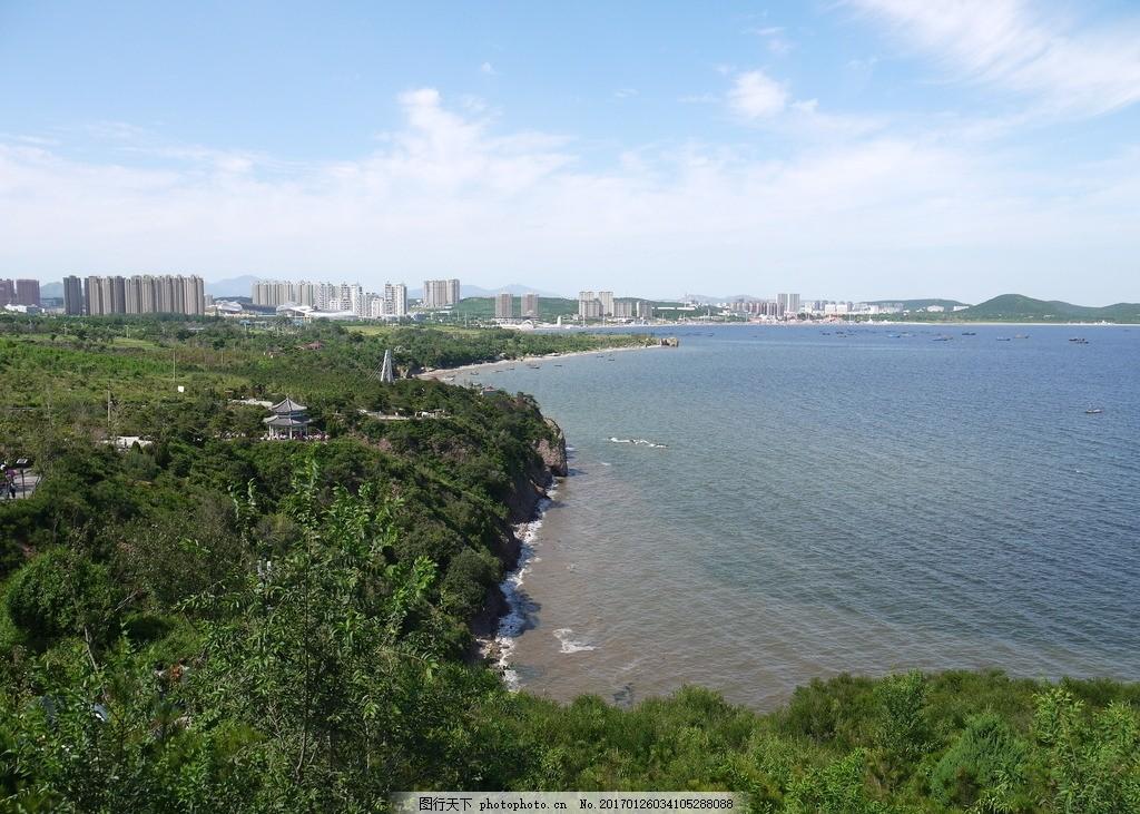 龙回头景区 葫芦岛风景 海景 自然景色 摄影