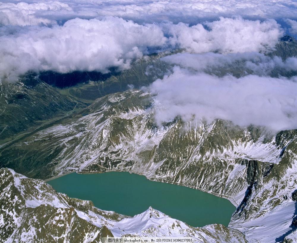 高山风景120图片