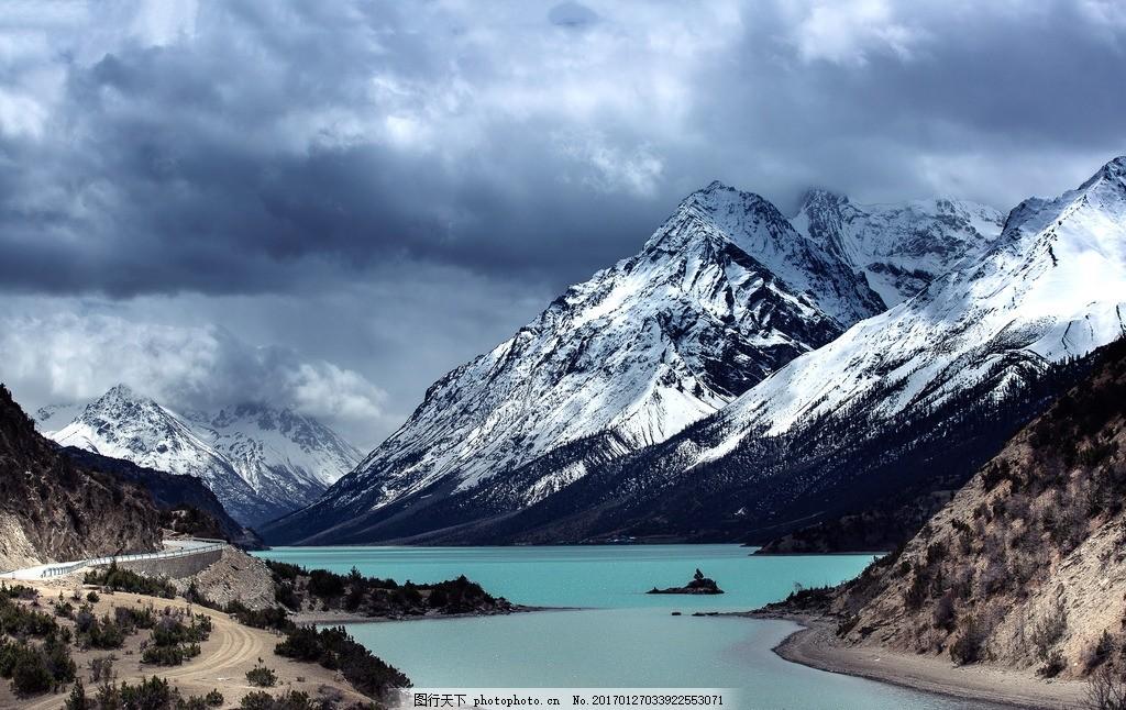 林芝 唯美 风景 风光 旅行 自然 西藏 美丽林芝 秀美林芝 摄影