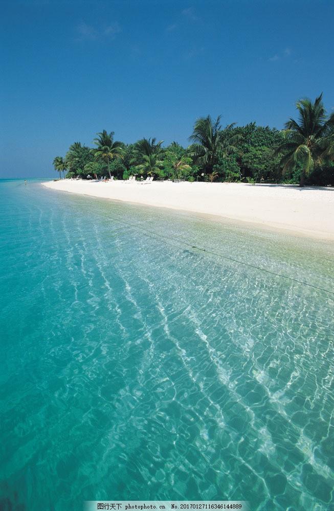 海南海边风景区 海南海边风景区图片素材 旅游胜地 三亚 大海 海洋