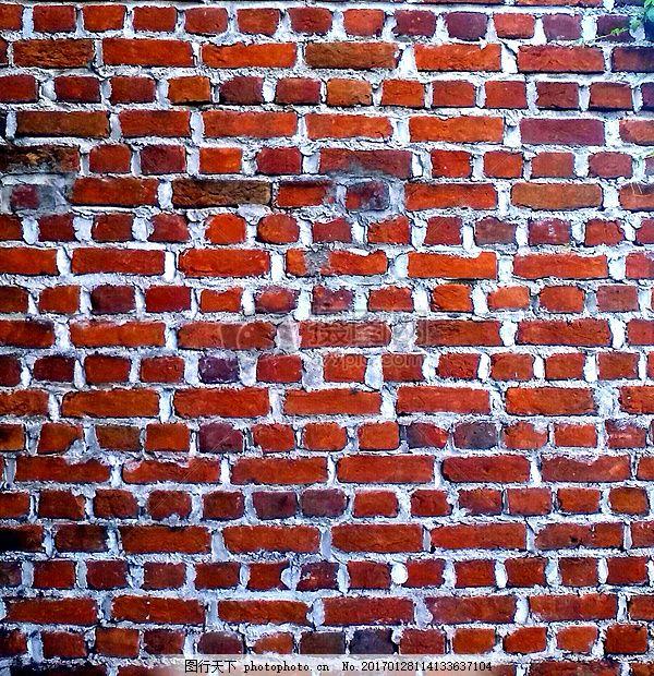 砖墙 砖 熟料 墙 纹理 那些 建设 块 现年 水泥     红色 jpg