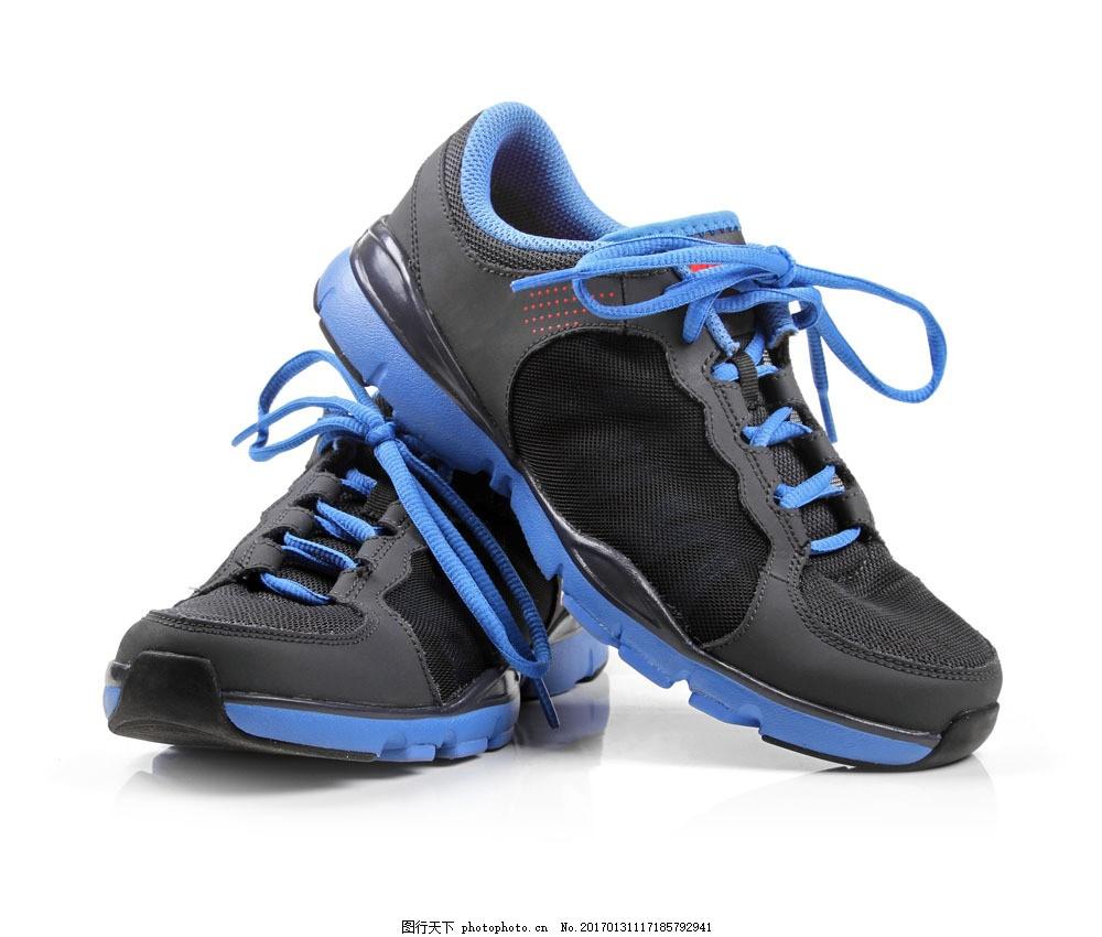男士運動鞋圖片