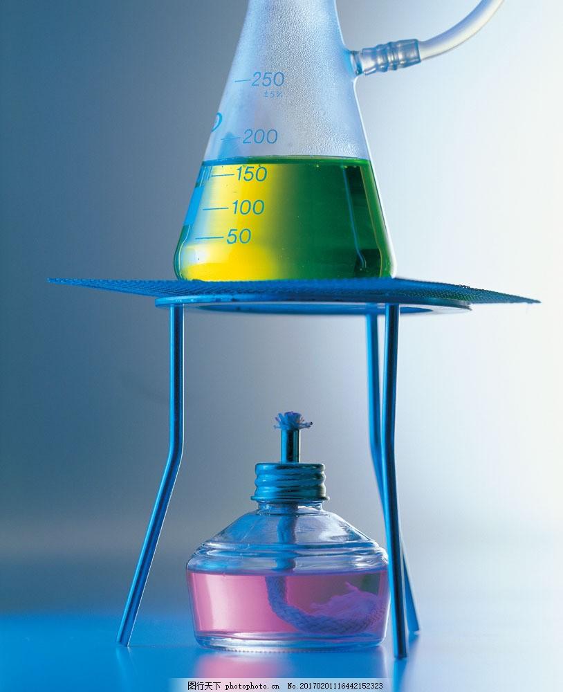 化学生物实验图片