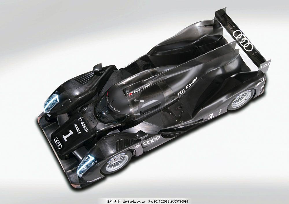 奥迪赛车摄影 奥迪赛车摄影图片素材 轿车 汽车 工业生产 小车