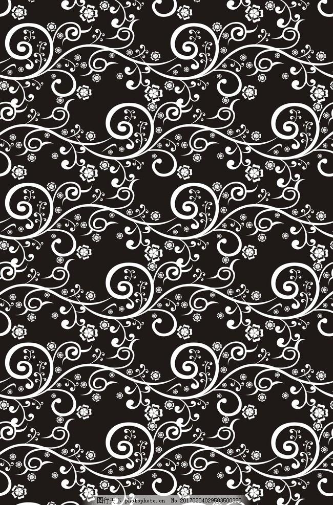 花纹 花边 复古 怀旧 背景 花纹背景 底纹花纹 欧式 古典 清新花纹