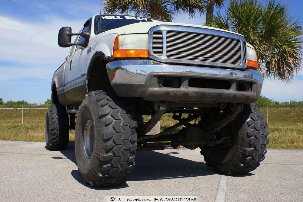 越野车图片素材 越野车 车 汽车 小车 车辆 交通工具 汽车图片 现代科