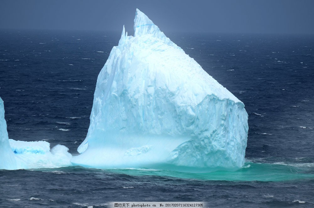 冰山 冰山图片素材 浮冰 冰山风景 冰川 北极冰川 南极冰川 冰川风景