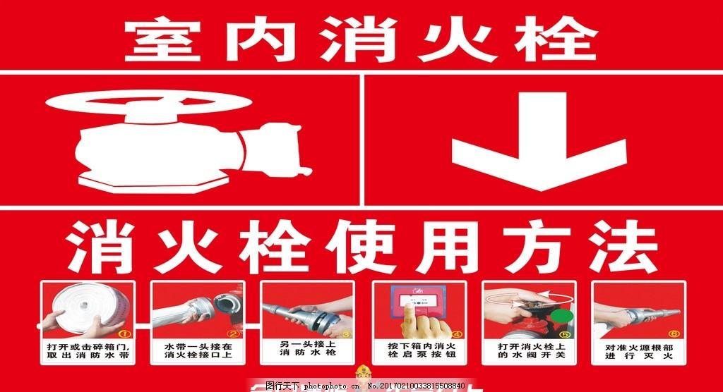 消火栓使用方法 消火栓使用 消火栓 消火栓步骤 消火栓说明 消火栓