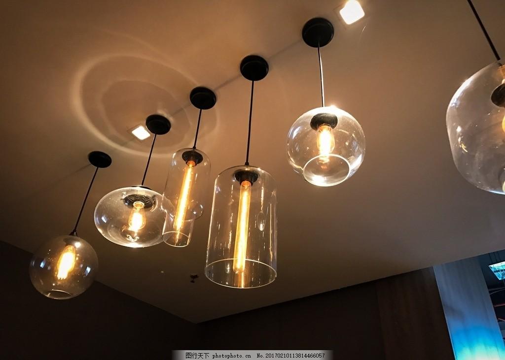 灯光 黄色灯光 室内灯光 灯管 光晕 摄影 生活百科 生活素材 72dpi