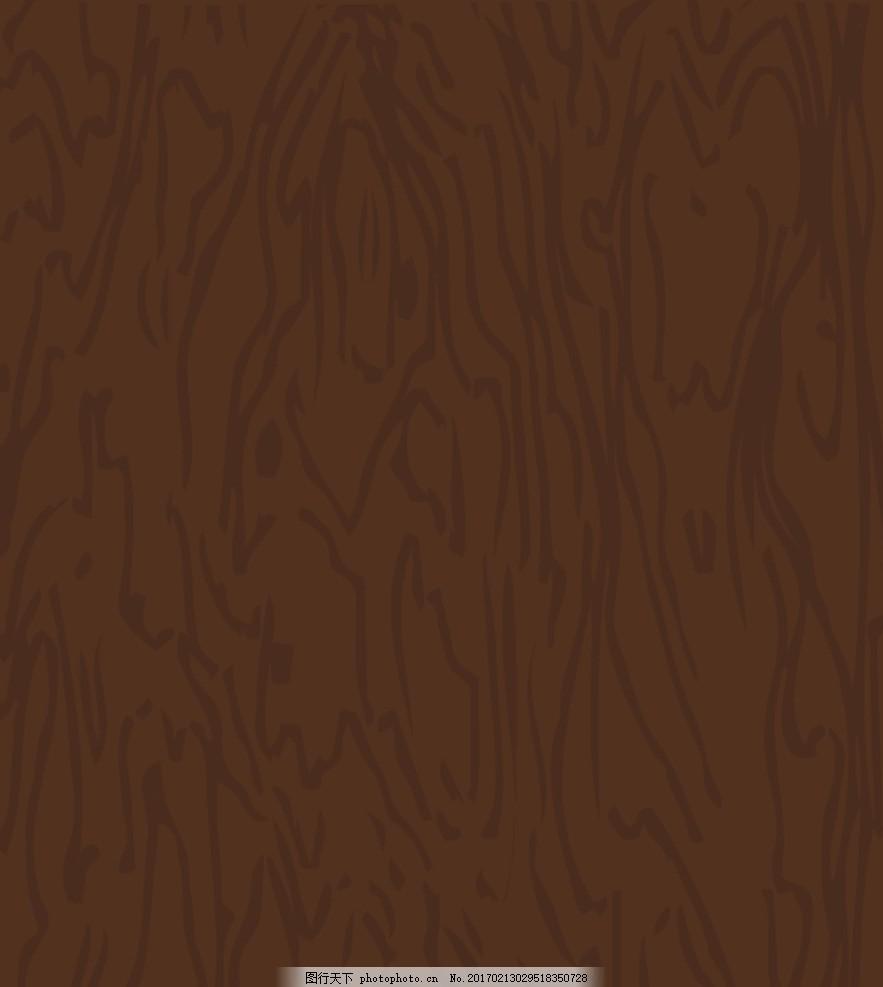 木板木纹 矢量木板木纹 矢量木纹素材 木纹纸 木纹贴图 复古 暗色木
