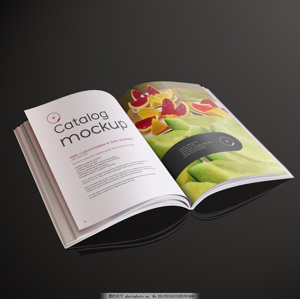 书籍封面 封面展示      书籍展示 界面展示 折页 折页展示 书籍 样品