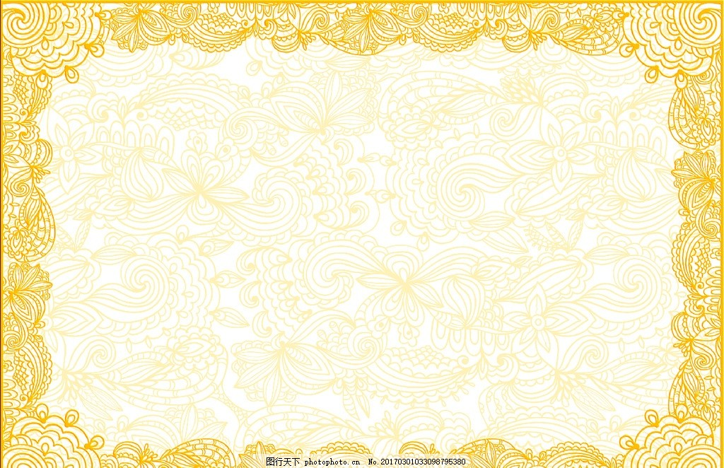 欧式花纹天花吊顶地毯背景墙
