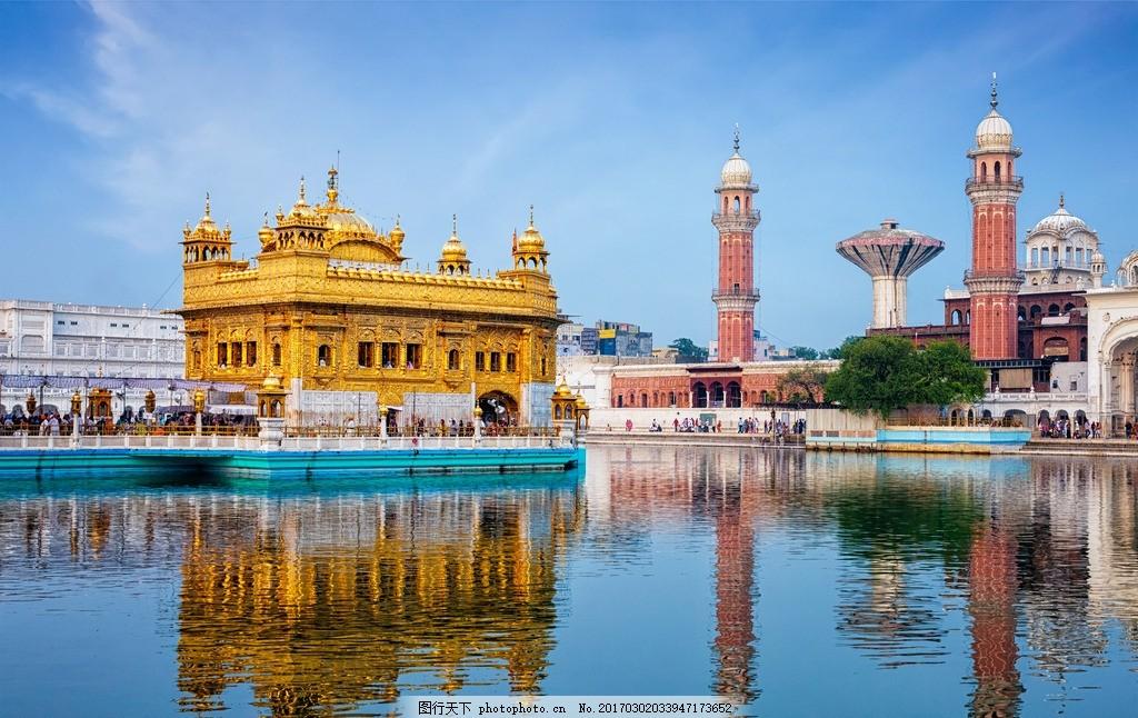 泰国 唯美 风景 风光 旅行 自然 泰国建筑 摄影 国外旅游
